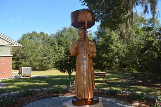 Saint John Paul II 1