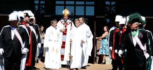 Saint John Paul II 4